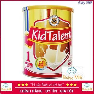 Sữa Kidtalent 1 (900g)