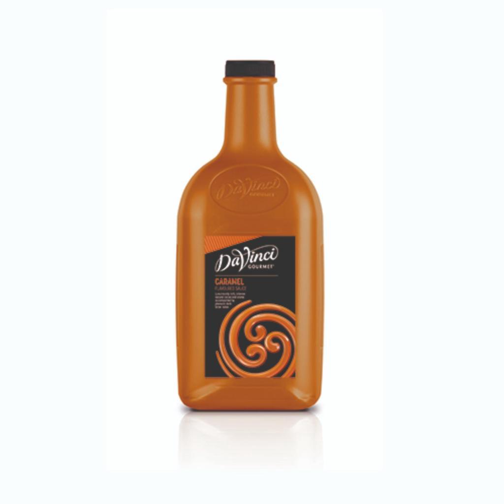 Spotd Davinci Sauce Caramel DVC-S-C - Brownpotd Davinci Sauce Caramel DVC-S-C - Brown
