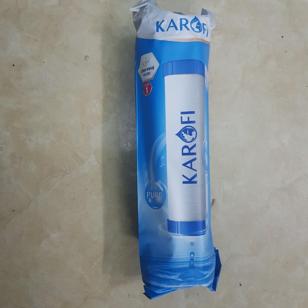 Bộ 3 lõi lọc Karofi chính hãng