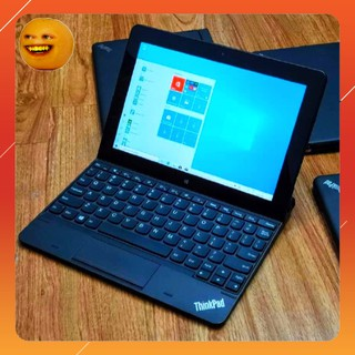 [WINDOWS + 4GB RAM] Máy tính bảng lai Lenovo Thinkpad 10 Windows Zin Likenew 99%