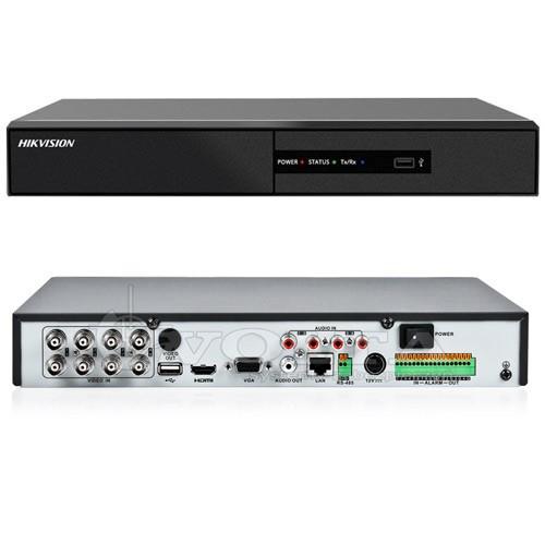Đầu ghi hình HIKVISION HD-TVI 8 kênh TURBO 3.0 DS-7208HGHI-F1/N