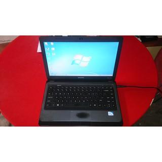 Laptop HP Compaq CQ43 đã qua sử dụng