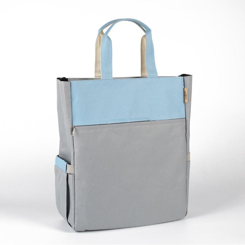 นักเรียนครูสอนพิเศษกระเป๋าผ้าใบโรงเรียนประถมกระเป๋านักเรียนกระเป๋าหนังสือกระเป๋า