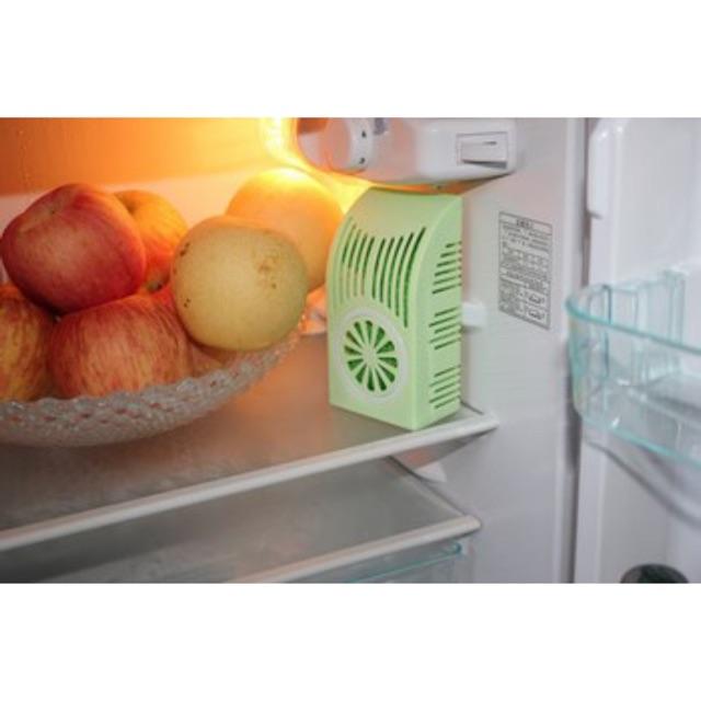 Hôp khử mùi tủ lạnh