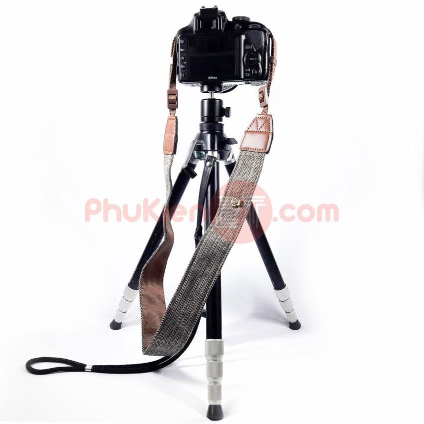 Đầu bi chân máy ảnh cao cấp toàn thân kim loại - PHUKIEN2T_Q00157