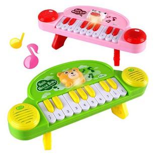 [HOT] Đồ chơi đàn nhựa piano đáng yêu cho bé – Toca Toys