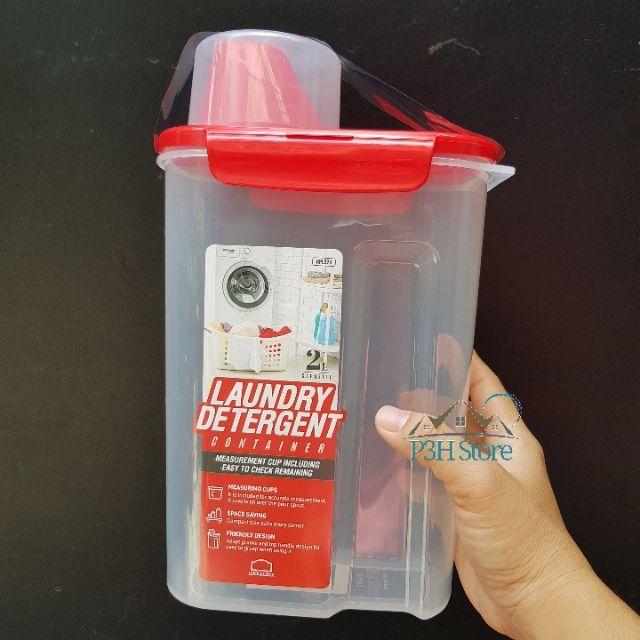 Hộp nhựa bảo quản Lock&Lock HPL520