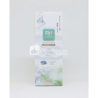 Dung dịch vệ sinh phụ nữ PH Care Nhật Bản mẫu mới. Hàng nội địa Nhật xách tay trực tiếp. Ngăn ngừa nấm ngứa phụ khoa 4