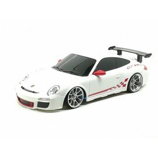 Mặt Nạ Body Porsche 911 gts wltoy 1/28 Rc Car màu trắng