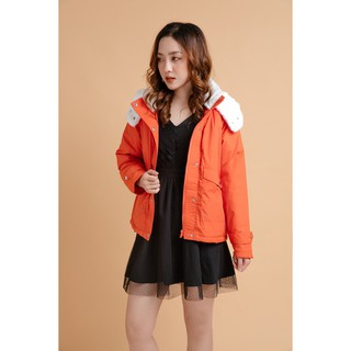 Áo khoác phao nữ siêu ấm KPA2544 20AGAIN thumbnail