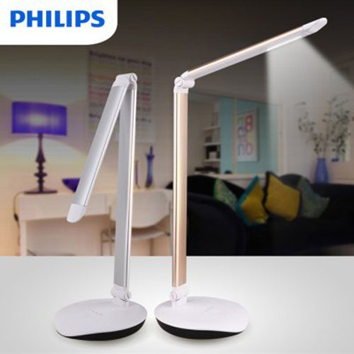 Đèn bàn LED Philips LEVER 72007