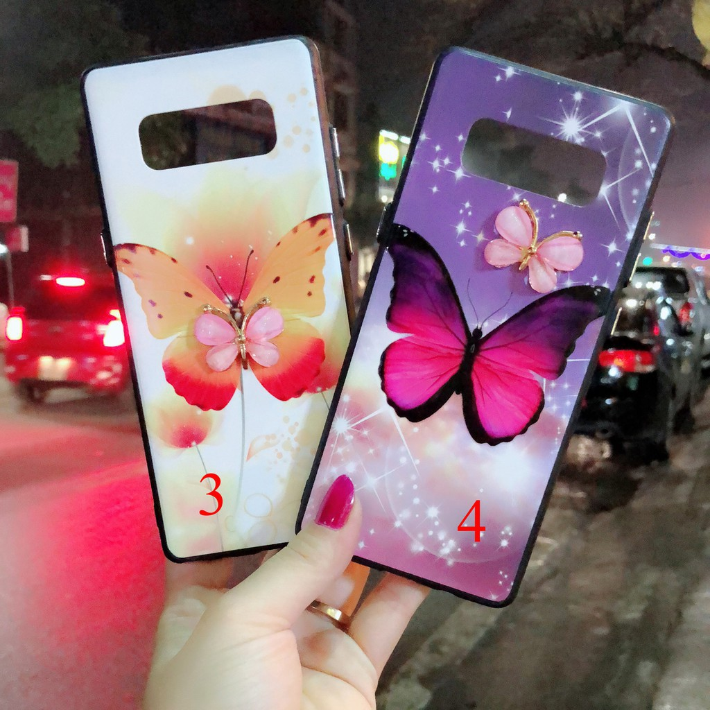 [ELVPKS -30K ĐƠN TỪ 250K] Ốp Samsung Note 8- Ốp Bướm Đính Đá Sang Chảnh - 13751945 , 1792458391 , 322_1792458391 , 29000 , ELVPKS-30K-DON-TU-250K-Op-Samsung-Note-8-Op-Buom-Dinh-Da-Sang-Chanh-322_1792458391 , shopee.vn , [ELVPKS -30K ĐƠN TỪ 250K] Ốp Samsung Note 8- Ốp Bướm Đính Đá Sang Chảnh