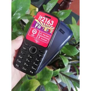 điện thoại itel 2163 thumbnail