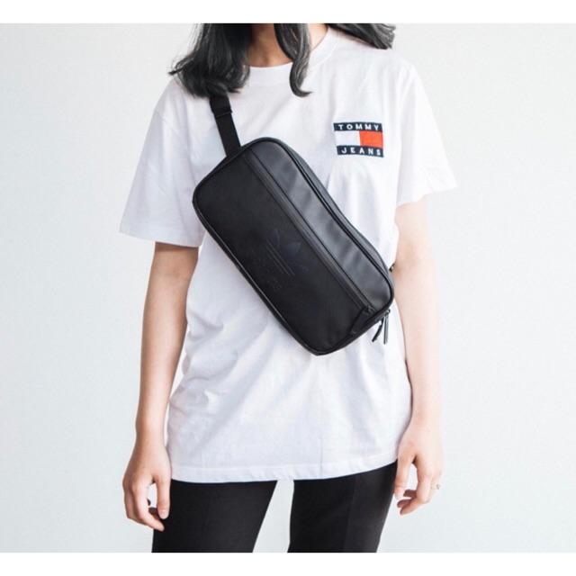 [XẢ KHO 3 NGÀY] Túi Đeo Chéo Nam nữ Originals Crossbody Sport Bag FULL TAG (HÌNH THẬT)