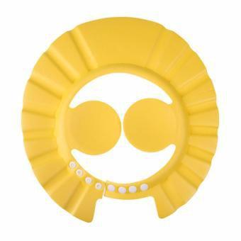 [⚡️ Sale ⚡️] Combo 3 mũ chăn nước gội đầu có vành an toàn cho bé  | HÀNG MỚI