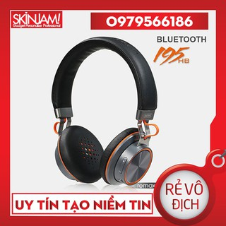 Tai Nghe Chụp Tai Bluetooth Remax RB - 195HB