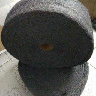 Bán cuộn pháo bùi nhùi thép nặng 2.5kg dài 25m