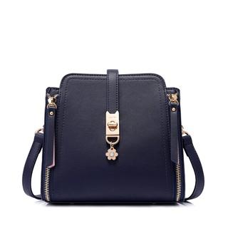 Túi xách thời trang charm hoa xinh Just Star 172450-06 thumbnail