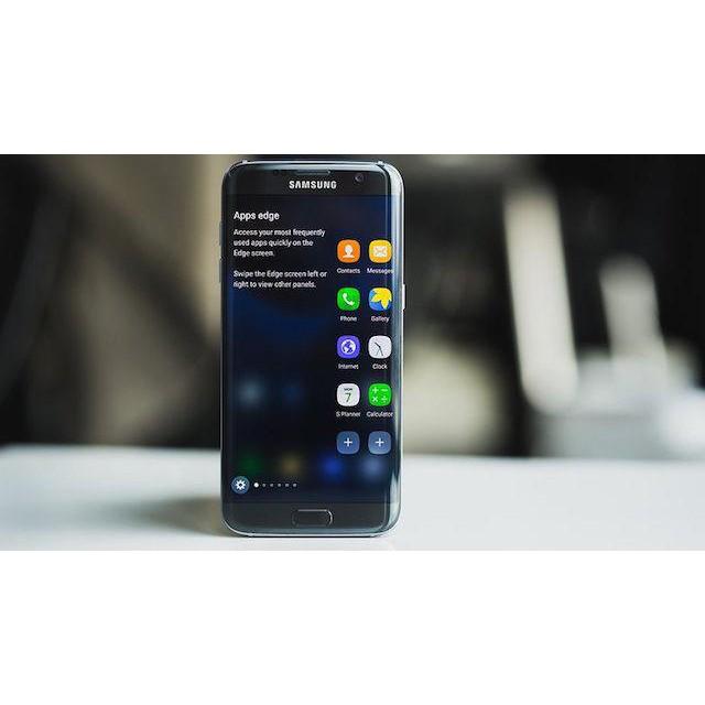 điện thoại SAMSUNG GALAXY S7 Edge Ram 4gb Rom 32gb Mới - đủ màu