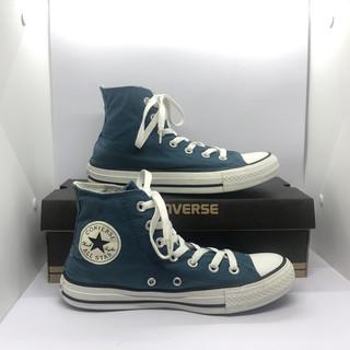 Giày Converse All Star 114058 Authentic 2hand (Đã qua sử dụng) thumbnail