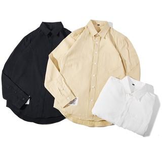 áo khoác nam tay dài thời trang trẻ trung