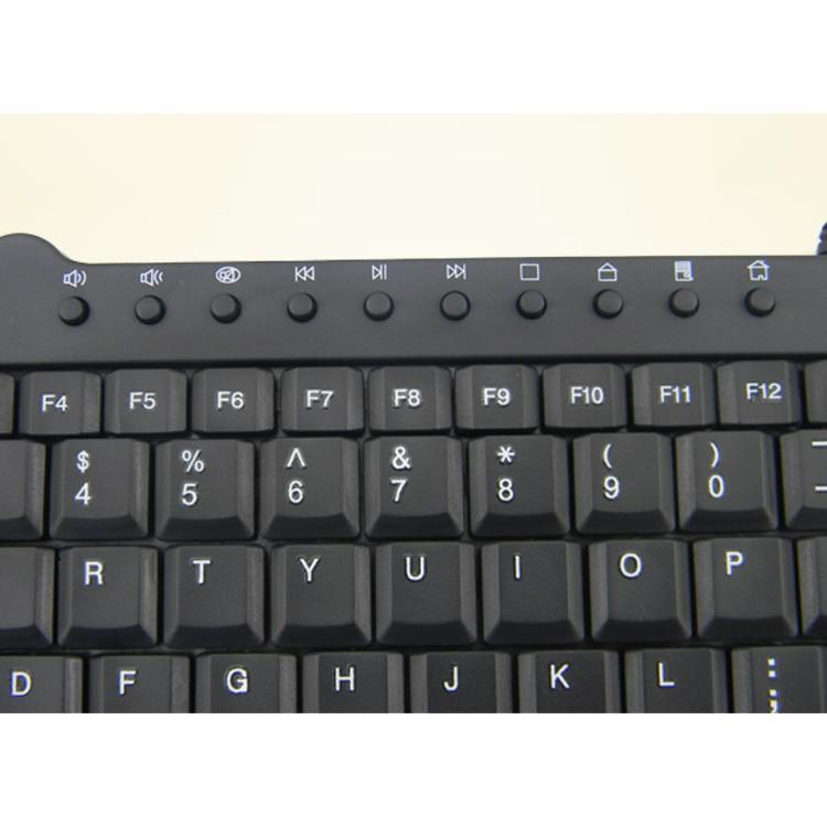 Bàn phím mini IBM 1000 - Bàn phím máy tính, lap top IBM 1000