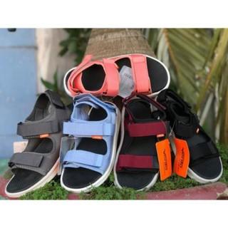 Giày sandal Vento NB02 2 quai chính hãng 100% nam nữ -A911 :