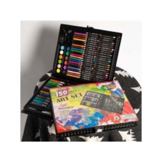 Set 150 cây bút tô màu