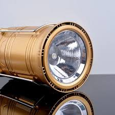 Đèn LED năng lượng mặt trời 3 trong 1(yang69)