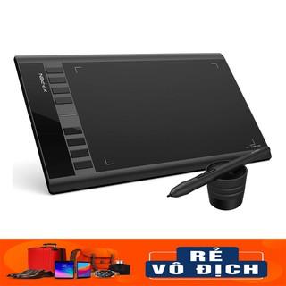 Bảng vẽ điện tử XP-PEN STAR 03 V2 - Hàng chính hãng - Bảo hành 12 tháng thumbnail