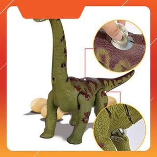 [CÓ SẴN] Đồ chơi khủng long đẻ trứng Jurassic Park