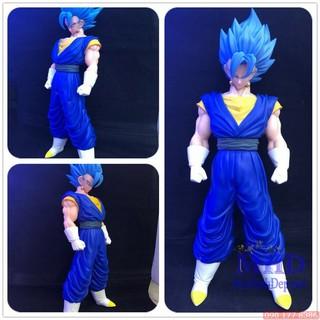 Mô hình Vegetto Blue Super Saiyan God cao 39cm – Dragon Ball
