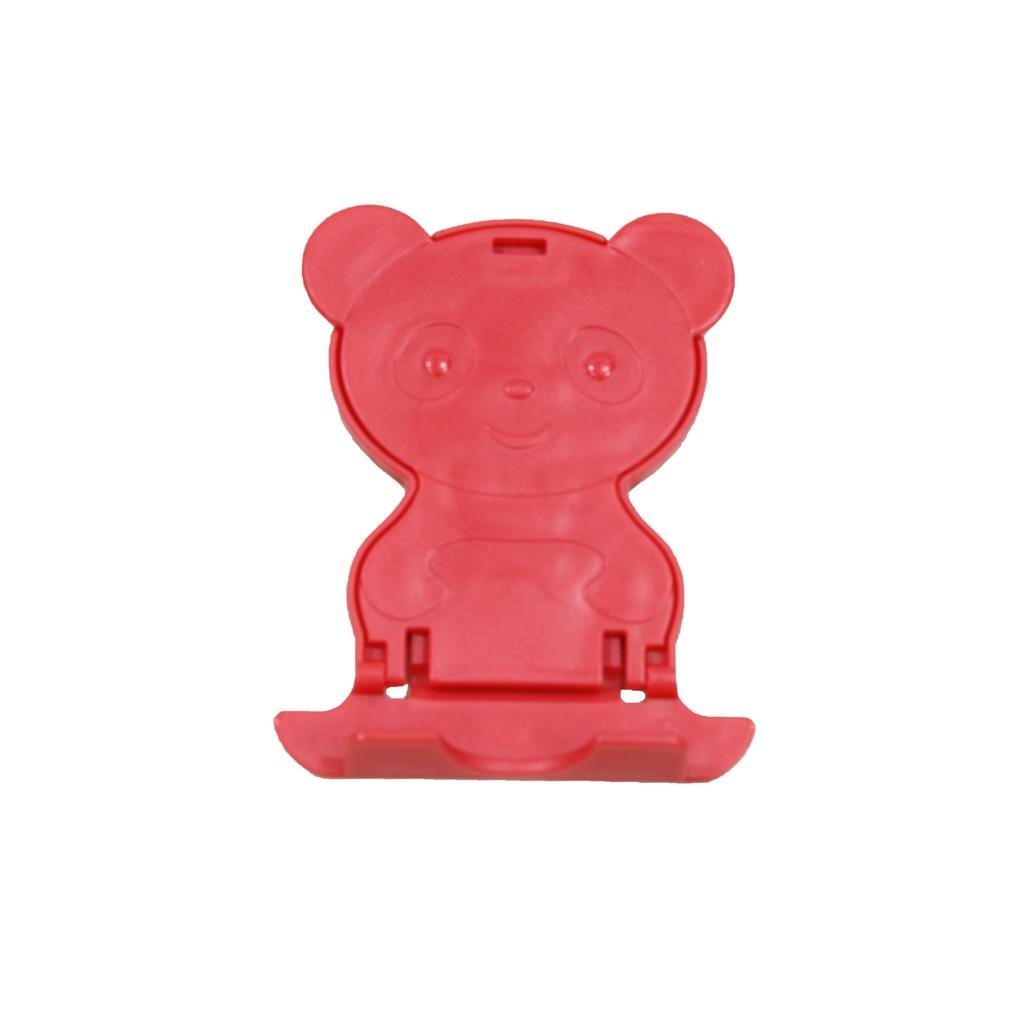 Giá Đỡ Điện Thoại Kiểu Dáng Con Gấu