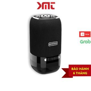 Loa bluetooth không dây mini bass sâu nghe nhạc hay âm thanh chất lượng hỗ trợ cắm thẻ nhớ và usb P116 KMT Store