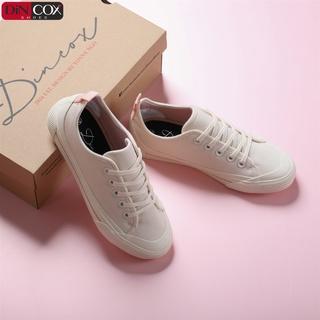 Giày DINCOX Sneaker C20 Off/White Nữ Tính Sang Trọng