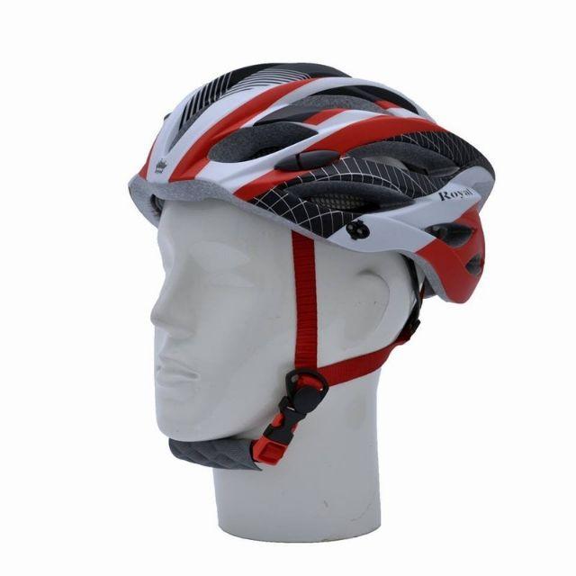 [CHÍNH HÃNG] Mũ bảo hiểm xe đạp Royal M22