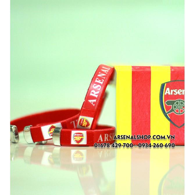 Vòng tay Arsenal