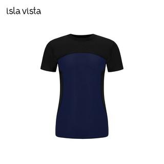 Áo bơi nam tay ngắn iBasic IVMT001