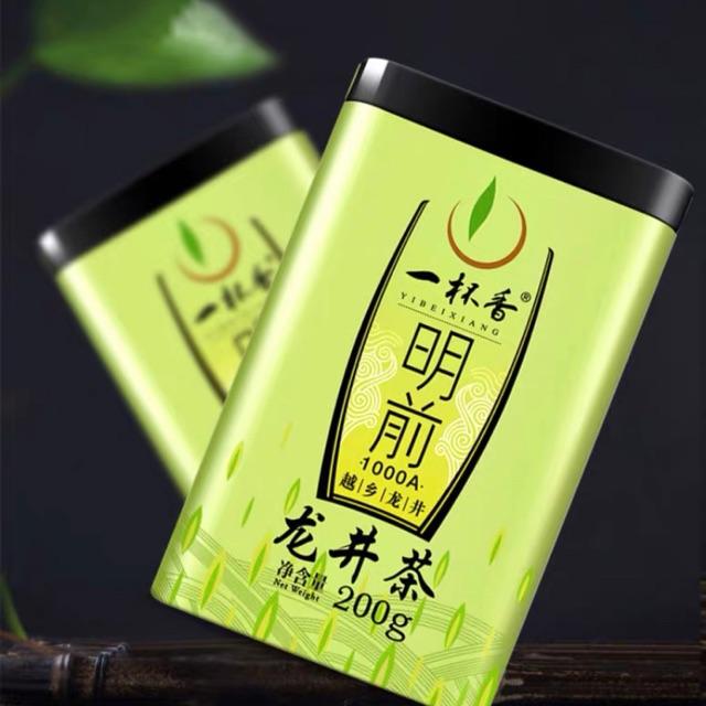 [Pre-Order] ชาหรงจิ่งคัดเกรดพิเศษ ยอดชาจีนเมืองหางโจว