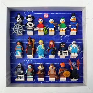 [New seal] LEGO Minifigures Series Disney 2 – Bộ sưu tập nhân vật Disney số 2 – 71024