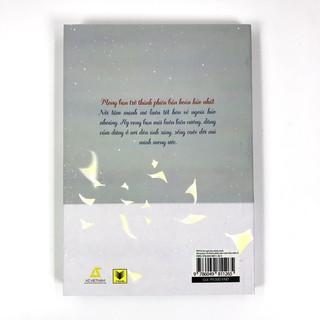 Hình ảnh Sách - 999 Lá Thư Gửi Cho Chính Mình - Mong Bạn Trở Thành Phiên Bản Hạnh Phúc Nhất (Bộ 2 quyển, lẻ tùy chọn)-2