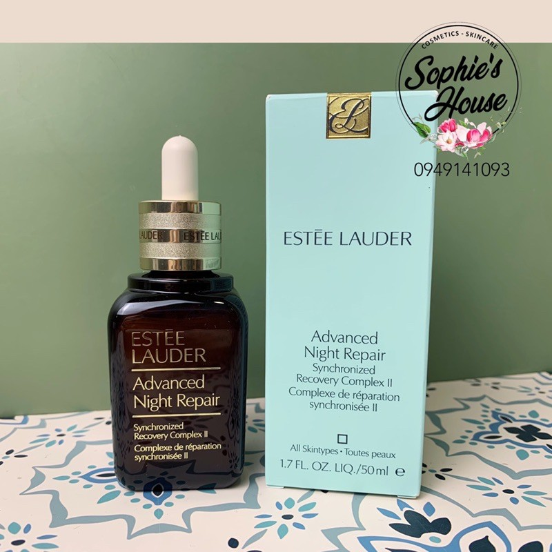 [ Mẫu mới ] Serum Estee Lauder Advanced Night Repair