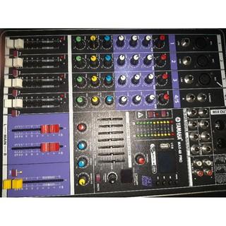 Mixer YAMAHA Max 68pro loại 1. thumbnail