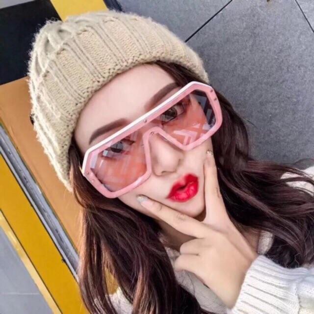 Kính Mát Thời Trang nam nữ hot trend FULLBOX