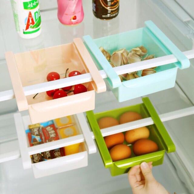 Khay để đồ tủ lạnh Thông minh - 3549799 , 1065619603 , 322_1065619603 , 50000 , Khay-de-do-tu-lanh-Thong-minh-322_1065619603 , shopee.vn , Khay để đồ tủ lạnh Thông minh