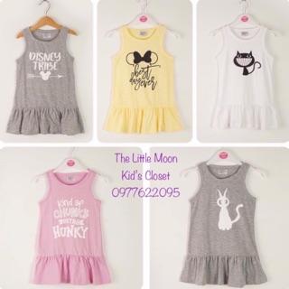 Váy đuôi cá Original & Kids xuất Hàn xịn size 3y-8y