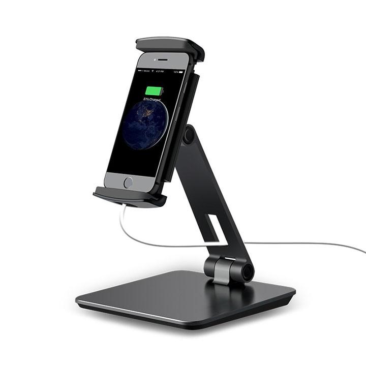 [Mã SKAMPUSHA7 giảm 8% đơn 250k]Giá đỡ máy tính bảng và điện thoại xoay 360 độ Upergo
