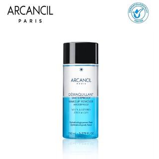 Dầu tẩy trang cho mắt & môi Arcancil dành cho các loại Makeup Remover Waterproof 150ml thumbnail