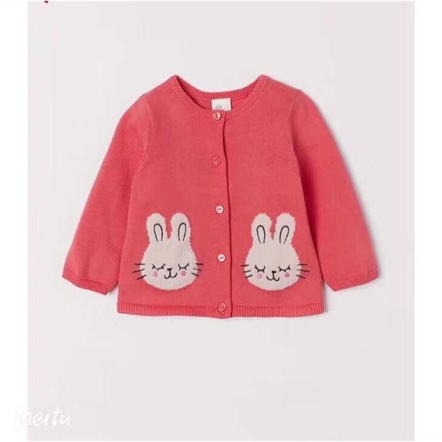 Áo len HM thỏ