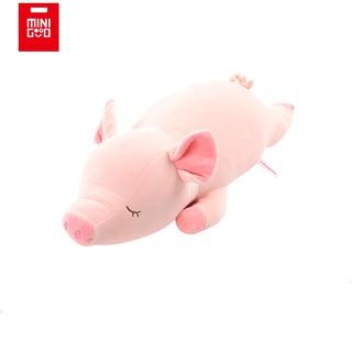 Gấu bông heo Minigood thú nhồi bông heo con-350080